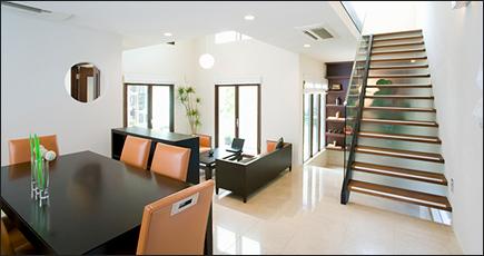 住宅設計事例